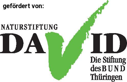 Logo Naturstiftung DAVID